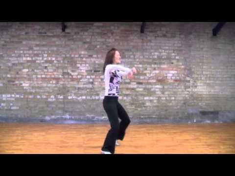 """Whine Up"" by Kat Deluna Zumba Routine!"
