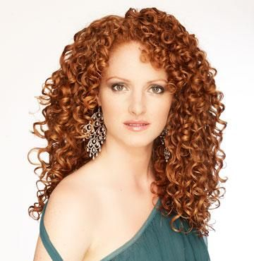 17 best images about curly hair styles on pinterest
