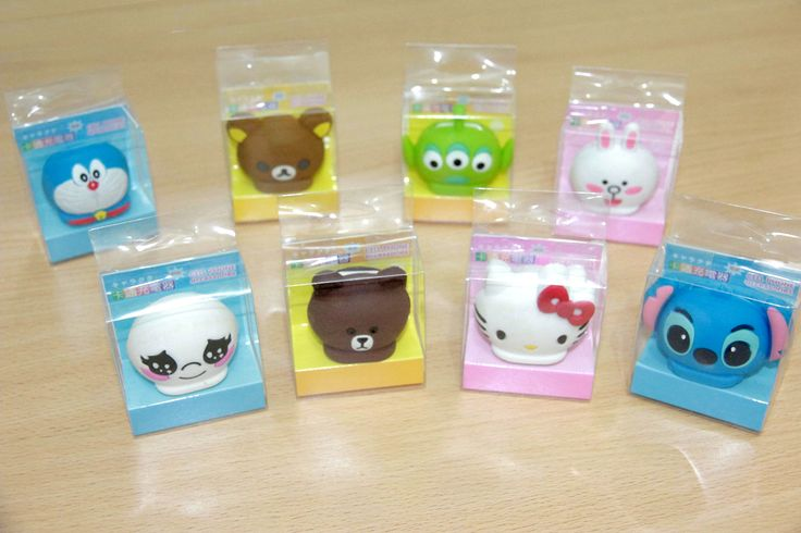 USB Charger Character Rp 50.000