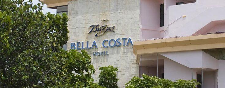 Chambre Enfant Gratuit!!! Varadero (Cuba) / Hotel Bella Costa 3.5* Départ de Montréal le: 9 fév. 2017 - Pour : 7 jours Prix: à partir de 964$ (par pers.)(occ. dbl.)(taxes incl.)(tout incl.)(places limitées)