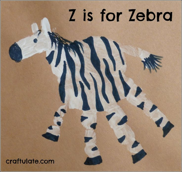 25+ Best Ideas About Letter Z Crafts On Pinterest