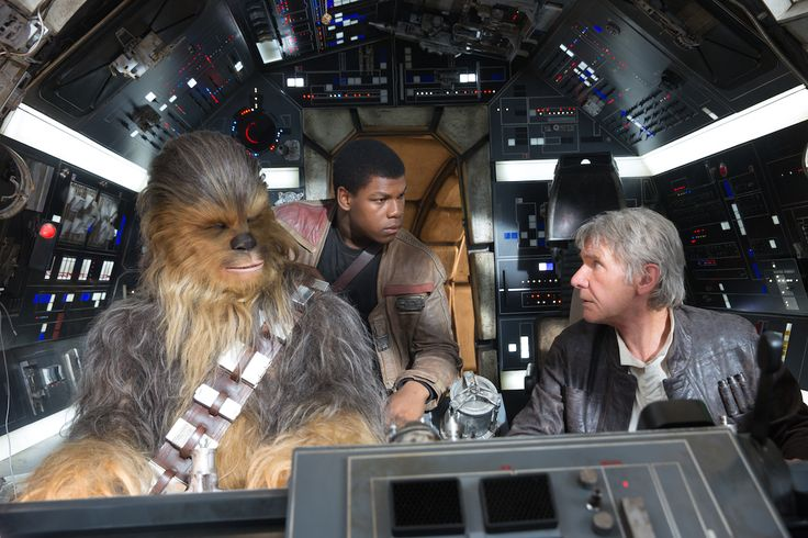 Visit the StarWars.com Databank and explore the life and legacy of Chewbacca with a character biography, pictures, and videos.