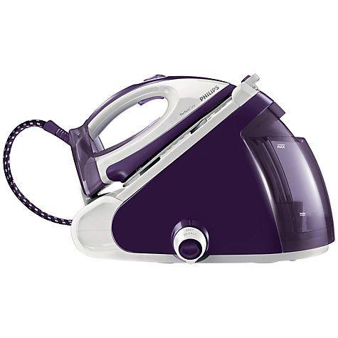 Buy Philips GC9241/02 PerfectCare Steam Generator Iron Online at johnlewis.com