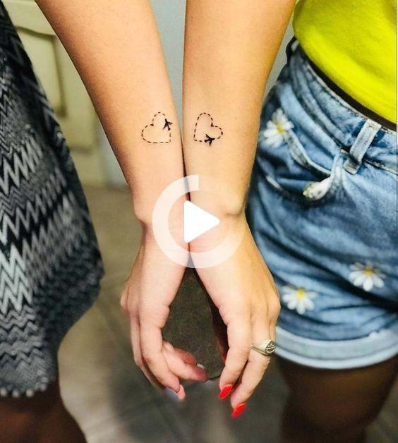 Epingle Sur Petits Tatouages