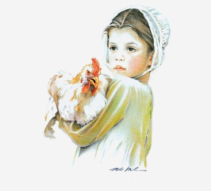 "Nancy Noel ""Emma"" | Elena Delendi style"
