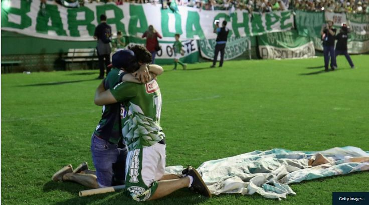 OUT OF THE ASHES: THE INCREDIBLE STORY OF CHAPECOENSE'S RESURRECTION The Brazilian club's first season since tragedy struck has been nothing short of a miracle, and it is testament to the strength of all involved www.18onlinegame.com