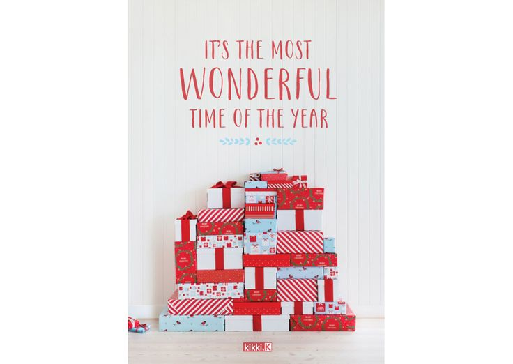 #kikkik Shop our gorgeous #Christmas Gift Guide and discover the perfect #gifts for loved ones to enjoy a truly #wonderfulchristmas.