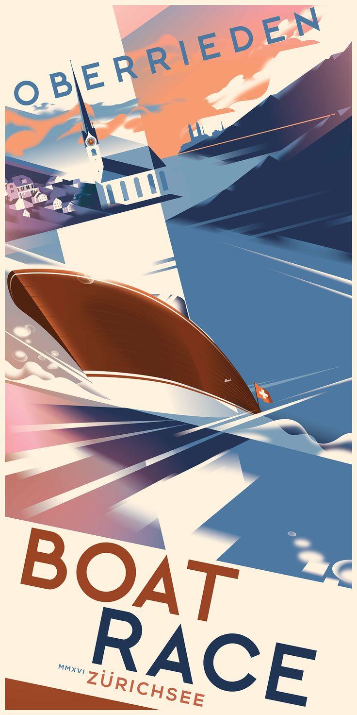Cyrus Shey Big Posters on Behance