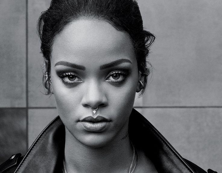 Rihanna | 13 Oddball Geniuses Who Defined Culture This Year (Photo: Craig McDean)
