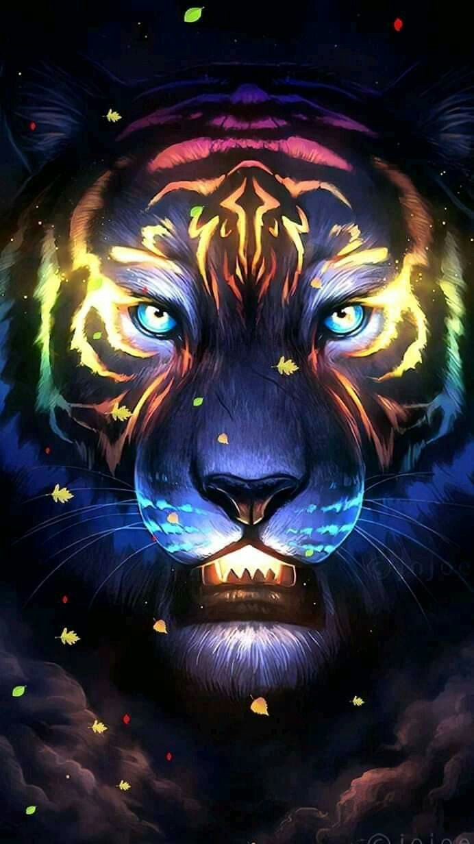 Pin By Lora On Beautiful Pics Tiger Images Tiger Art Lion Wallpaper Iphone