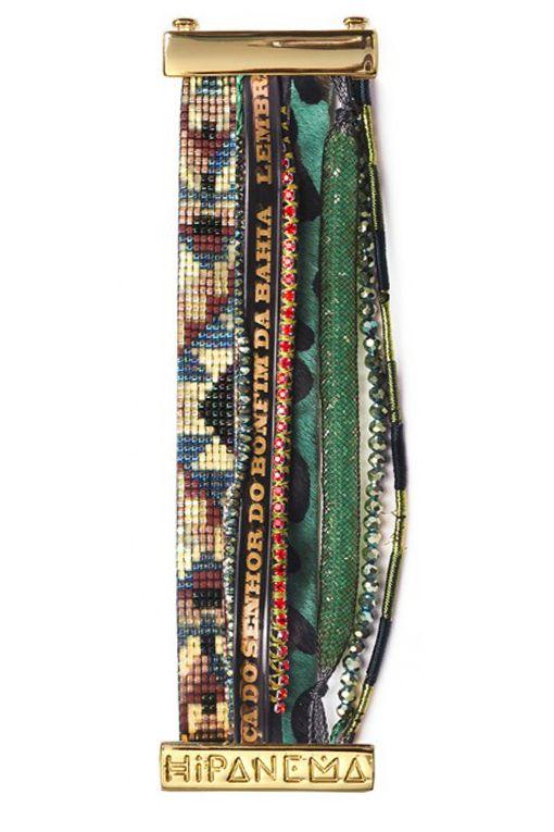Hipanema bracelet Viper