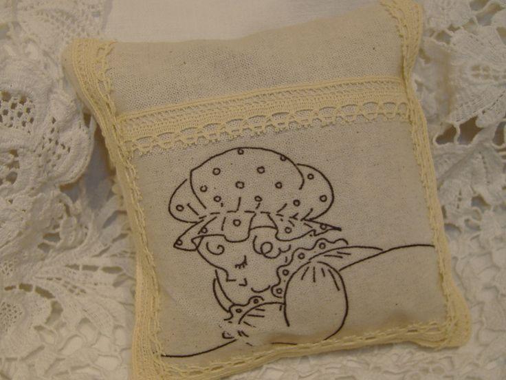 Ideal Die besten Lavendels ckchen Ideen auf Pinterest Beutel Lavendelquetschkissen und Mustergewichte