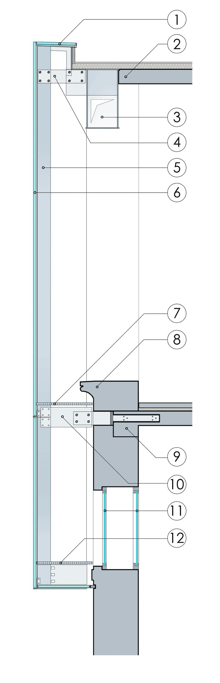 Architectural Drawing Door 467 best drawings construction details images on pinterest