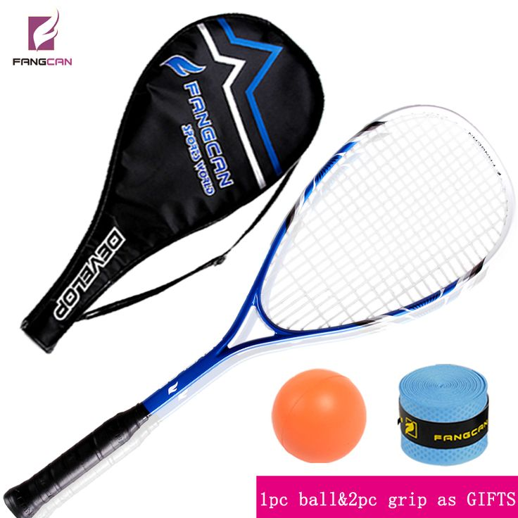 buy fangcan brand high quality squash racket made of aluminumtitanium for entry #squash #racket