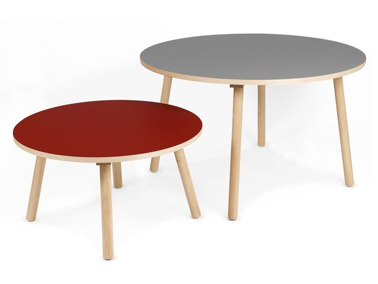 PINOCCHIO Table by Källemo Collection design Mats Theselius
