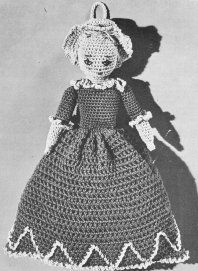 Free Crochet Patterns For Pajama Bags : 105 best images about Vintage crochet on Pinterest Free ...