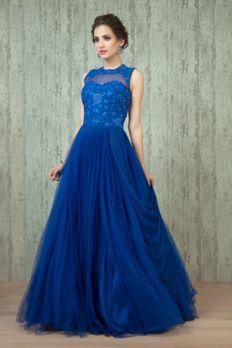 designer evening dresses patterns