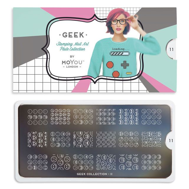 Geek 11 | MoYou London