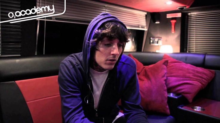 Bring Me The Horizon Interview - Oli Sykes talks Religion in Music