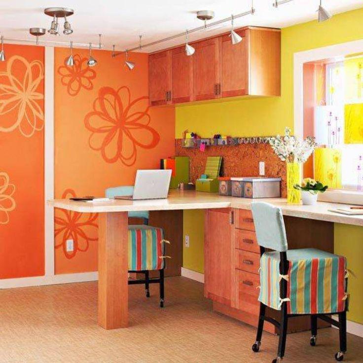 479 best Casa & Decoração Orange images on Pinterest ...