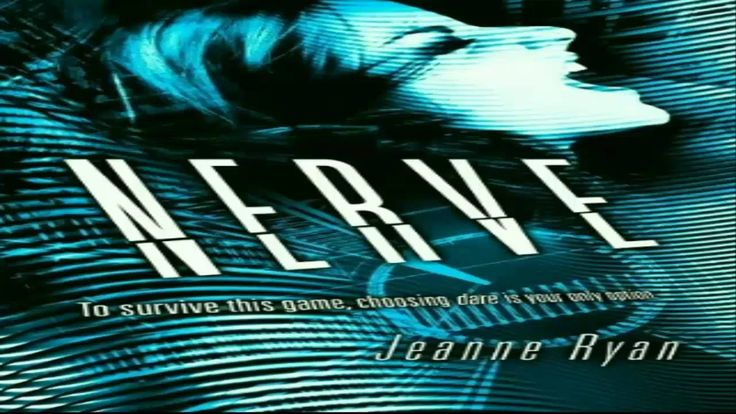 """NERVE"" The New Upcoming Movie Promo 2016