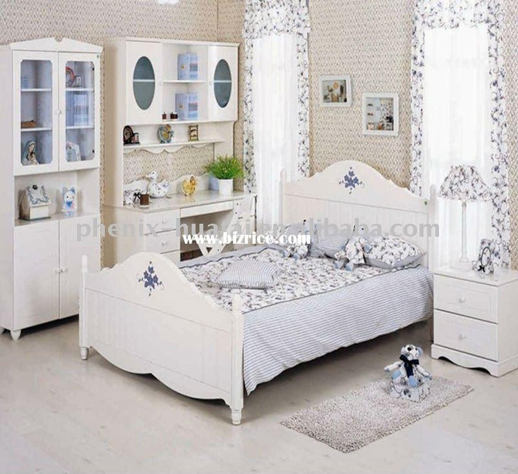 French Provincial Bedroom Furniture / China Bedroom Sets For Sale From  Excellent Years Furniture Co.