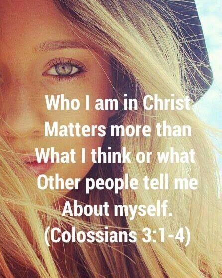 Colosossians 3:1-4                                                                                                                                                                                 More