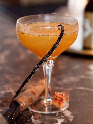 The most frightfully spooky cocktail creations