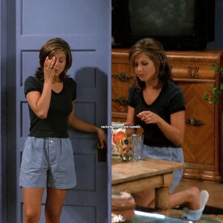 Rachel Green Outfits Rachel Greene Best Out...