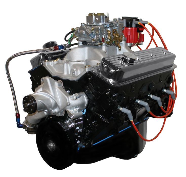 BluePrint Engines BP3833CTC1 Crate Engine. #crateengine