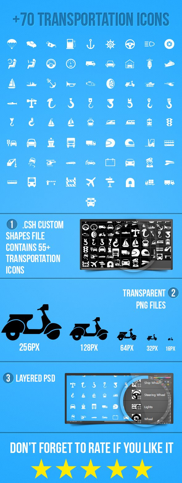 46 best pictograms images on pinterest icons vectors and icon set buy transportation icons by mmounirf on graphicriver description transportation icons is ultimate pack including all transport relevant icons biocorpaavc Image collections