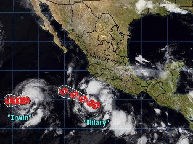 <p>Chihuahua, Chih.- Ante los cambios de clima de esta semana, hoy el estado de Chihuahua presentara un clima muy caluroso aún que continúa una