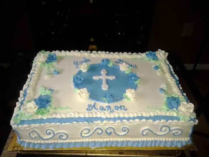 communion+cake+-+boy's+communion