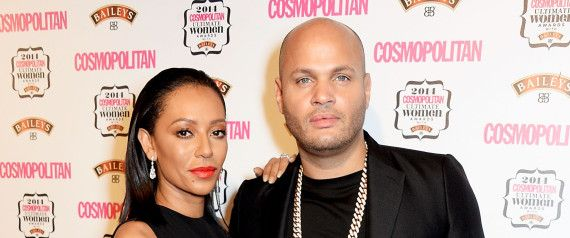 Mel B's Husband Stephen Belafonte Breaks Silence, Slamming Abuse And Cheating Allegations