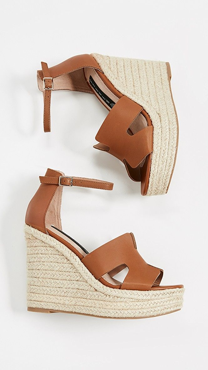 ff7c4c52bf1 Sirena Wedge Espadrilles in 2019   Things I want   Espadrilles ...