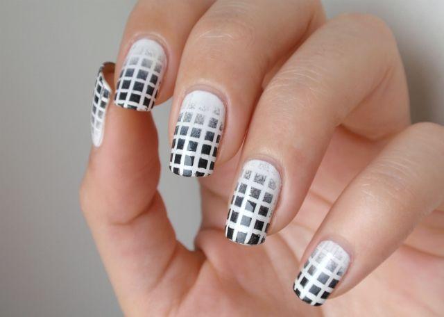 25 unique easy nail polish designs ideas on pinterest nail easy nail polish art for teen girls prinsesfo Choice Image
