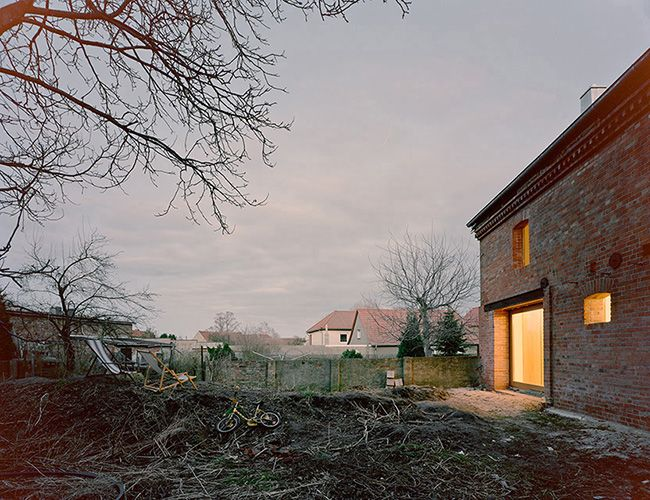 House Stein
