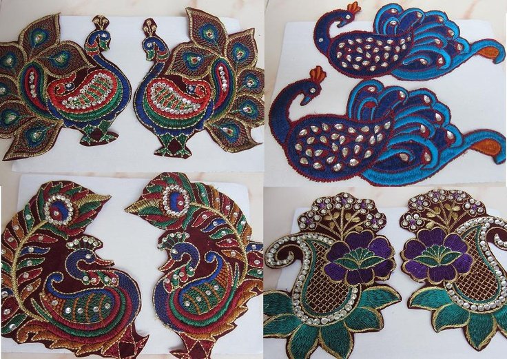 Best images about indian embroidery on pinterest