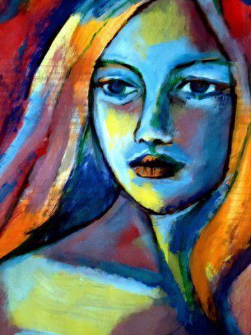 expressionist portraits | 7466705770_6d965a1082.jpg