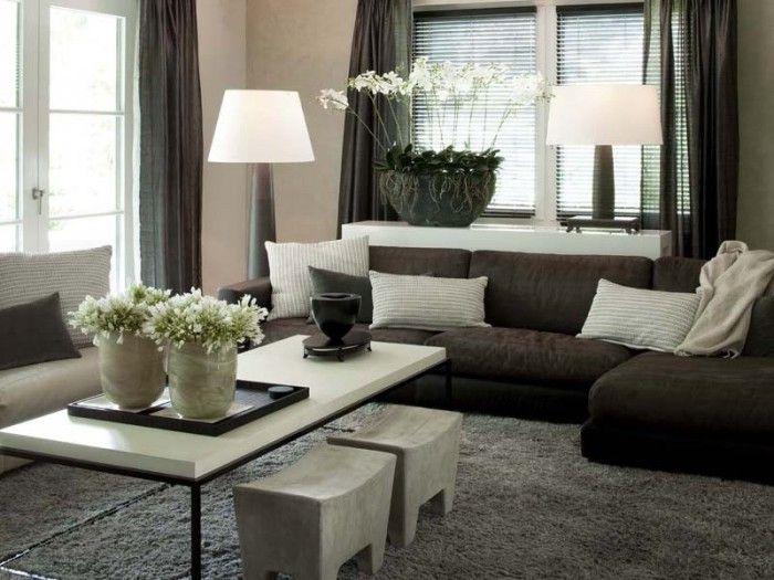 11 best Woonstijl Klassiek | 3D images on Pinterest | Home decor ...