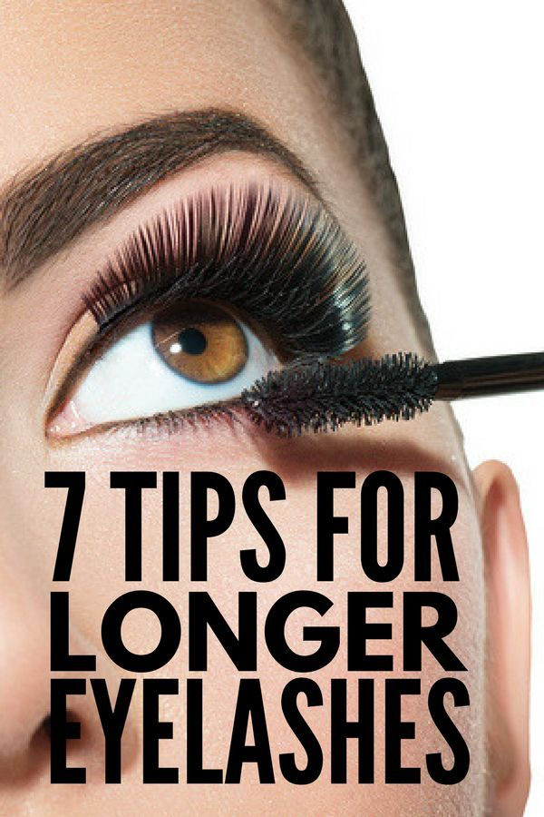 The Best Mascara For Short Lashes 7 Tips For Longer Lashes Hair