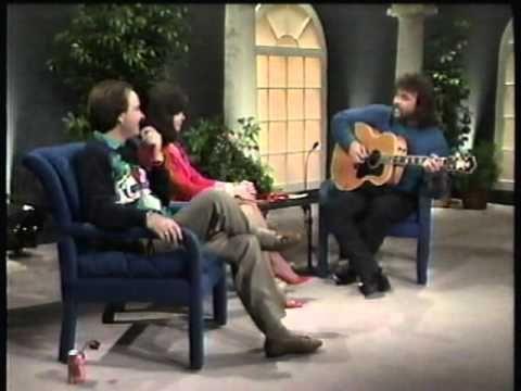 Gary Morris, Dancin' the Night Away...he could sing to me all night long