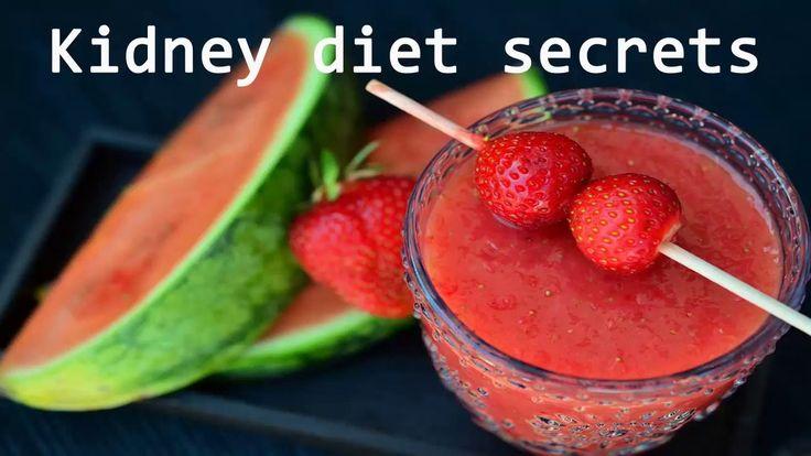 Kidney Diet Secrets Review