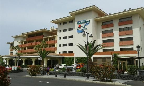 H10 Costa Salinas (La Palma/Playa De Los Cancajos) - Hotel Reviews - TripAdvisor
