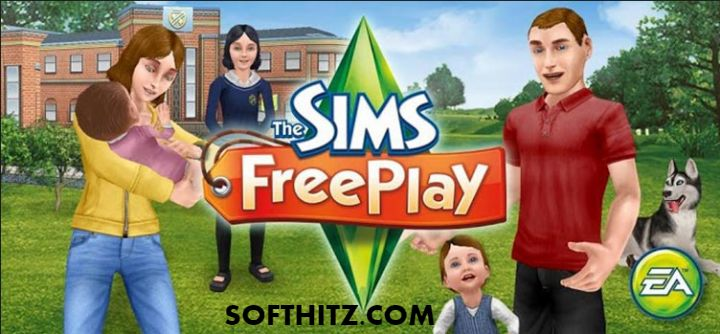 telecharger les sims freeplay hack ios