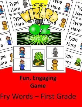 Catch this product while it's FREE!!! FREEBIE for 1 week; Then $1.50 after that! Students practice sight words. These are the words used in this game. (Words: about, any, after, again, boy, been, before, come, come, day, down, from, give, good, how, have, here, her, just, know, little, long, many, other, our, put, said, some, their, there, this, very, who, which, would, was, were, work, what, with, your) Object of game:
