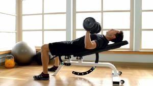 Chest & Upper Back Workout For Men | LIVESTRONG.COM