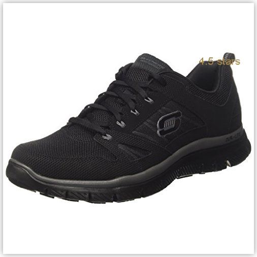 Skechers Flex Advantage Low Top Sneakers | Shoes $0 - $100 : Advantage 0 - 100 Best Sneakers Flex Men's Rs.2200 - Rs.2400 Skechers Sneakers UK