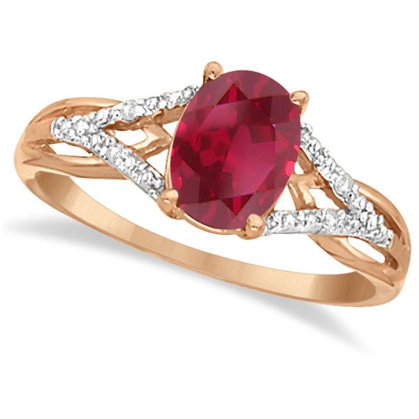 The 67 best images about Ruby Jewelry on Pinterest