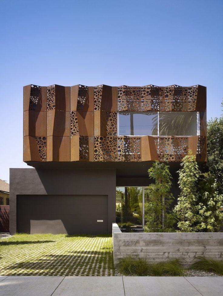 Walnut Residence / Modal Design